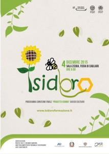 Isidoro  Cultivar conv 1