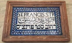 San Francesco via