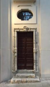 sant'anna porta via fara