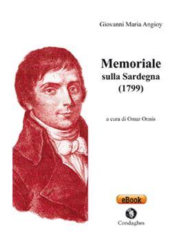 Giovanni Maria Angioy Memoriale
