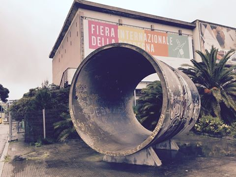 Tubo Fiera