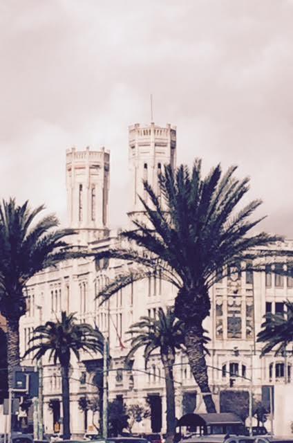 Cagliari oggi 8 mar 16