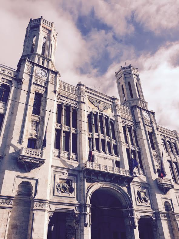 CAG palazzo Bac