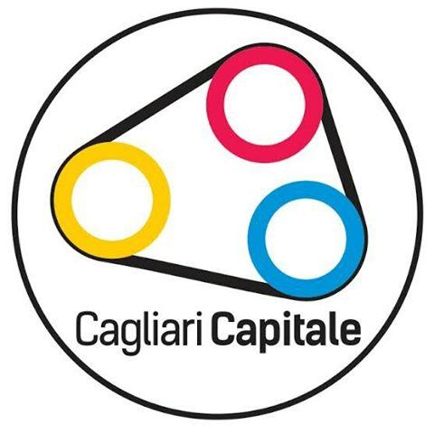 Cagliari Capitale Logo CCC