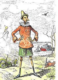Pinocchio-le-avventure-di