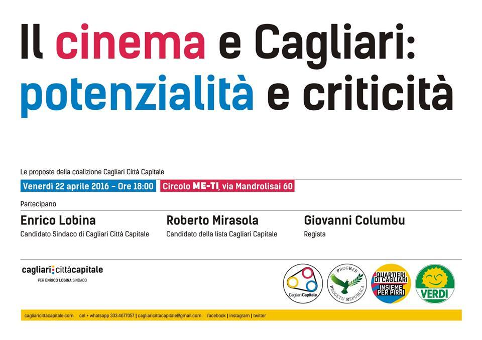 cinema e CCC 22 4 16