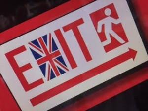 Brexit z