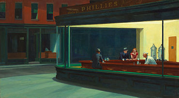 I nottambuli Nighthawks_by_Edward_Hopper_1942