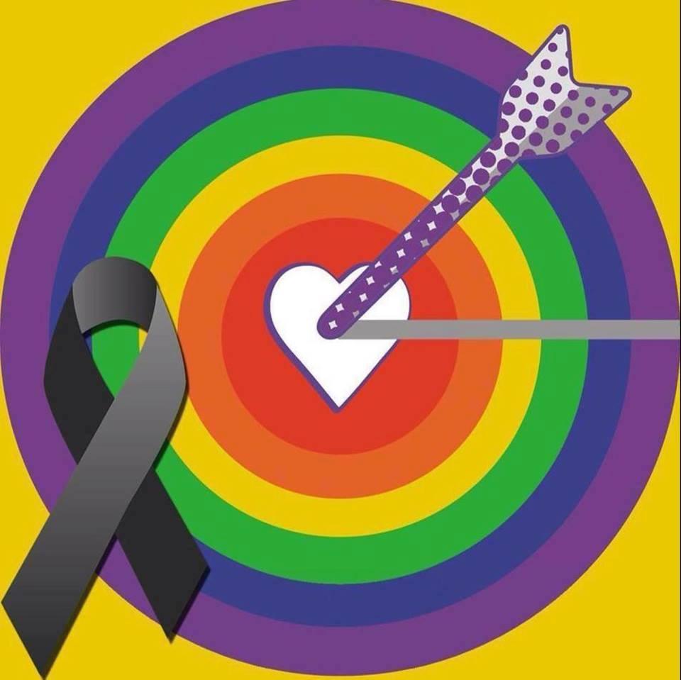 Lutto per Orlando 13 6 16