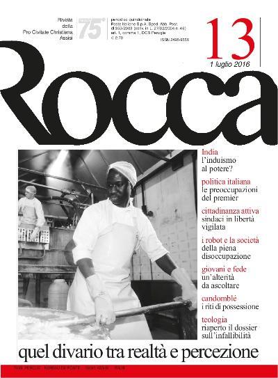 rocca 13 1 lug 16