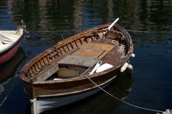 La barca di Vanni Tola lug2016