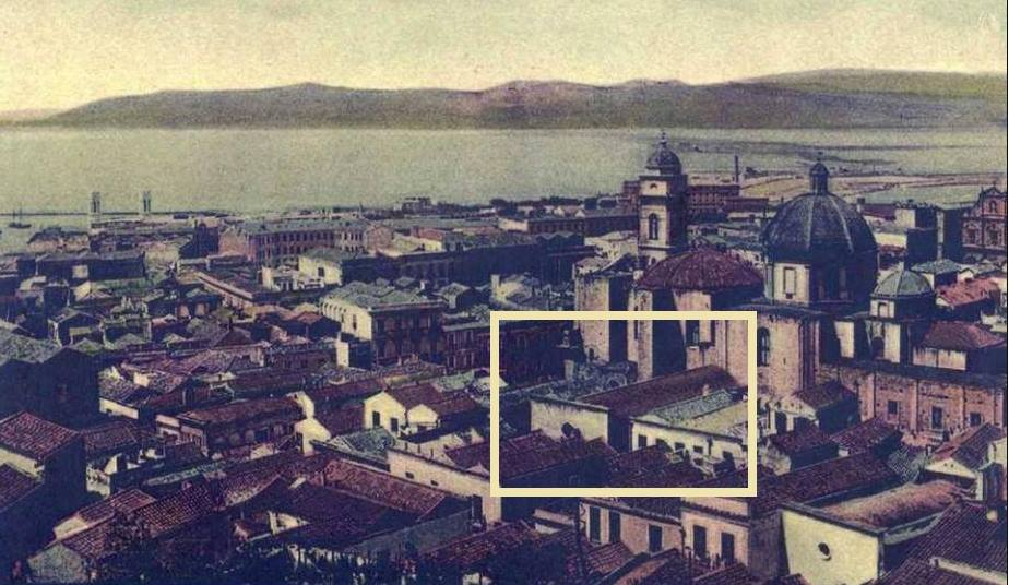 San Giorgio a Stampace