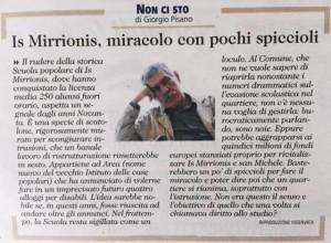 Giorgio Pisano su SP US 7 sett 2015