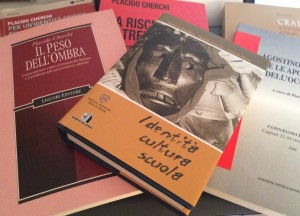 Placido Cherchi libri