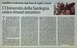 University of Sardinia Fm