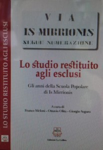 Libro SP Is Mirrionis ca