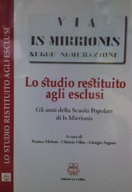 Libro SP Is Mirrionis ca