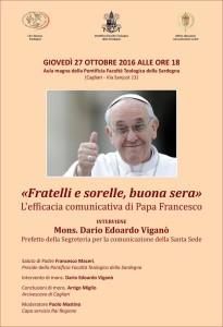 Papa francesco comunicaz27 ot 16