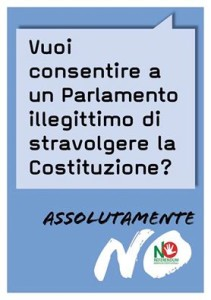 parlamento illegittimo No