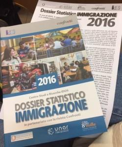 Dossier 2016 libro