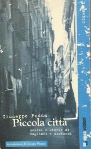Piccola città Podda