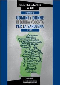 BUONA VOLONTà 10 DIC 16