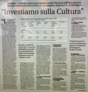 Cultura 1 NC