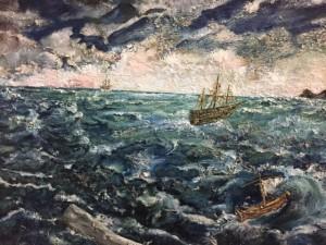 naufragio Licia 1