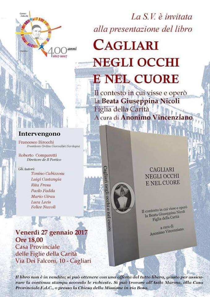 Libro suor Nicoli