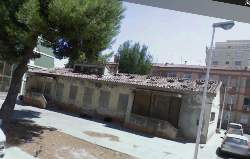 Scuola Popolare ex centro soc Is Mirr