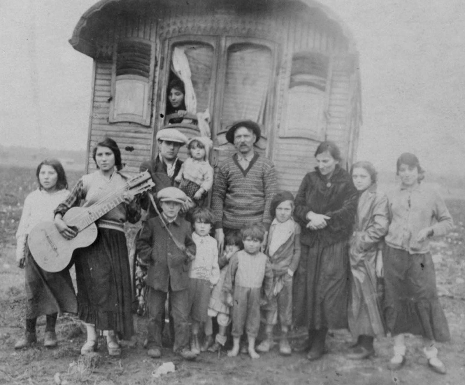 familie-spindler-um-1932-foto-familie-spindler