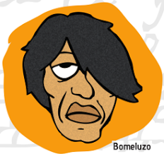 Faber Bomeluzo testone