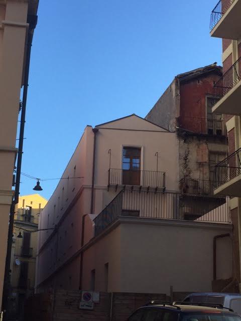 Palazzo sorcesco 2