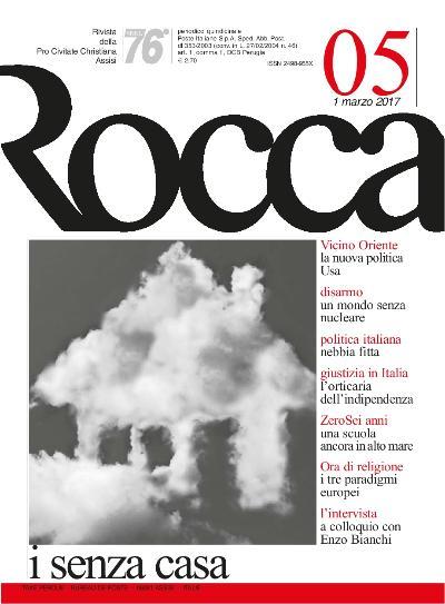 Rocca 5 1 marzo17