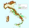 italia-morfologia