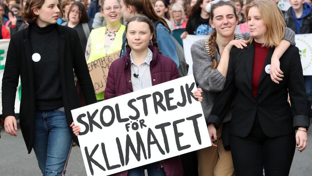 sciopero-per-il-clima-con-greta