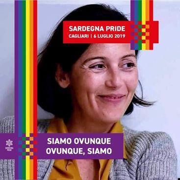 Francesca Ghirra, metti da parte i conteggi, liberati delle bande e torna fra la gente