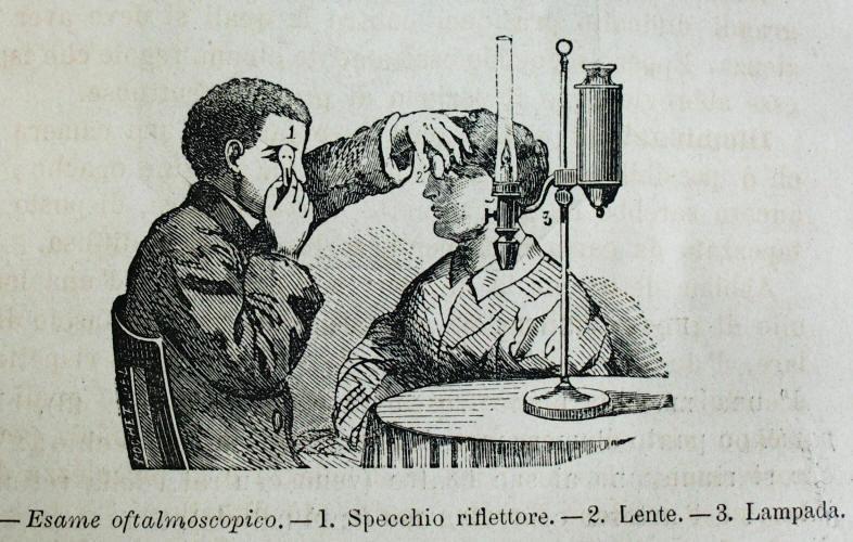 esame-oftalmoscopico
