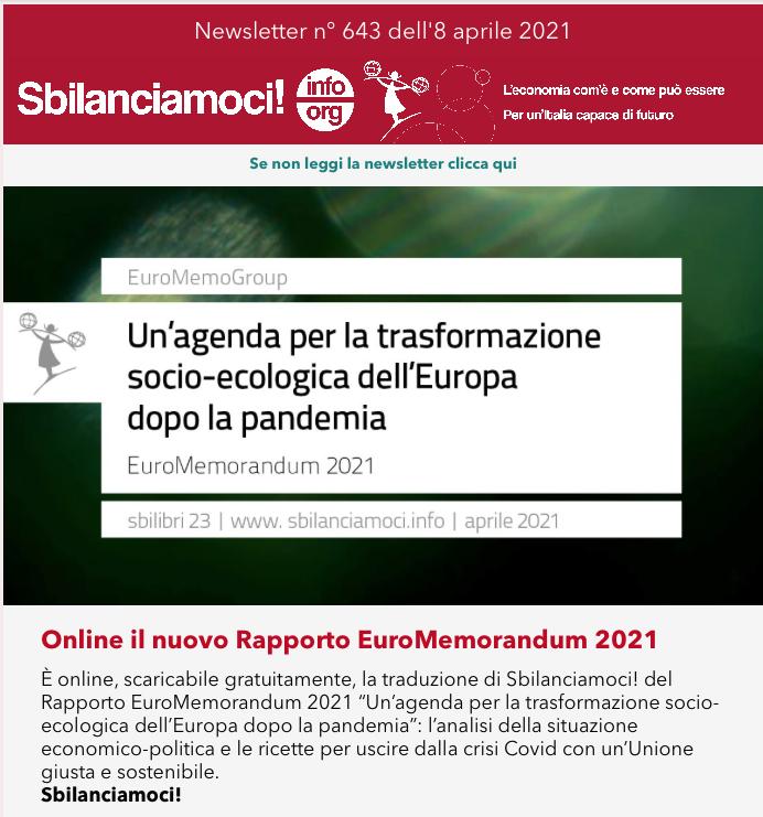 euromemorandum